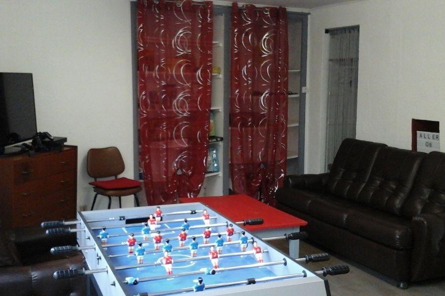 Salle équipe municipale jeunes