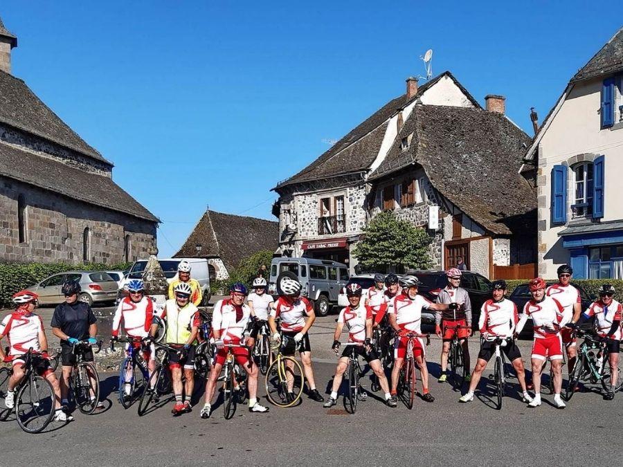 Lacroix-Barrez cyclo club