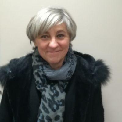Marie ROUCAN