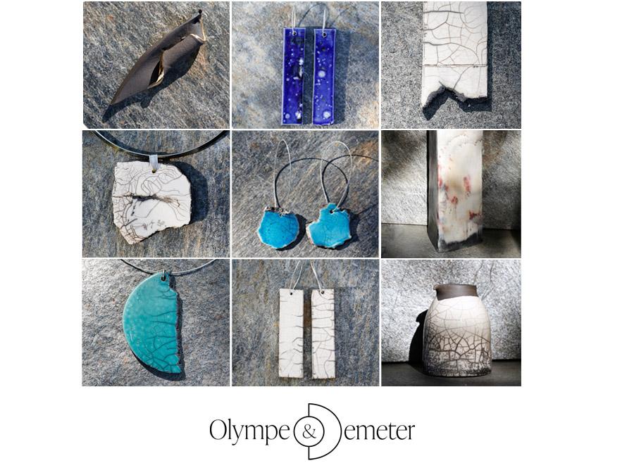Olympe & Demeter