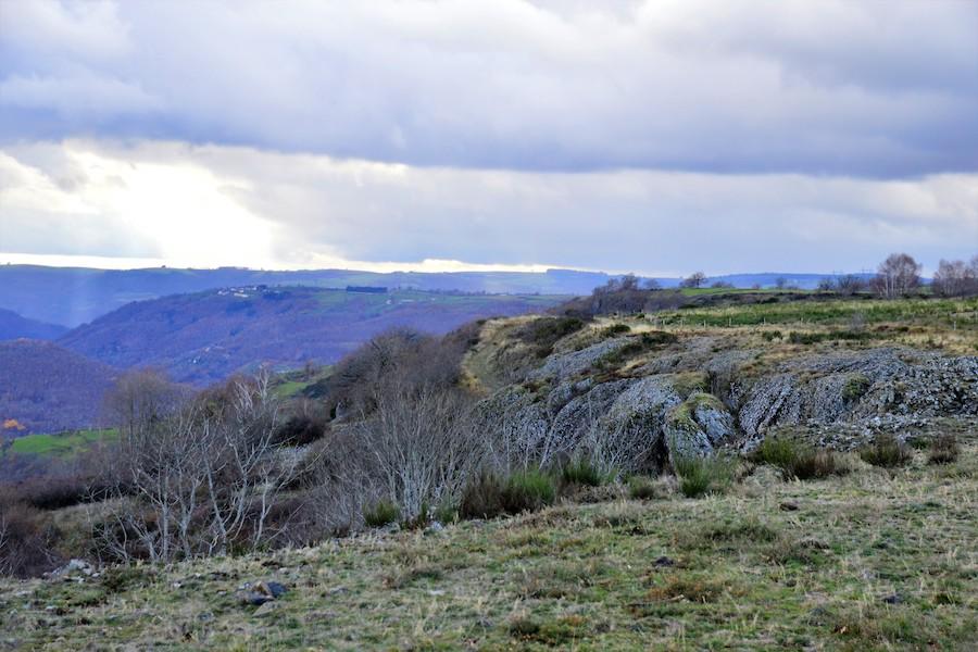 Terroir Carladez Aveyron