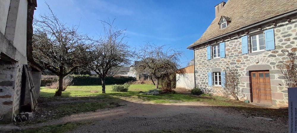 Location de maison Lacroix-Barrez