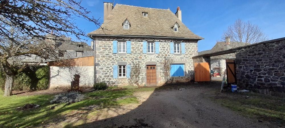 Location de maison à Lacroix-Barrez