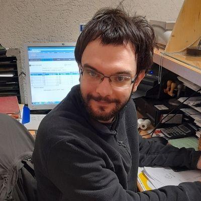 Adrian PEYRAT